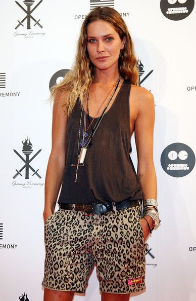 Erin Wasson on Award