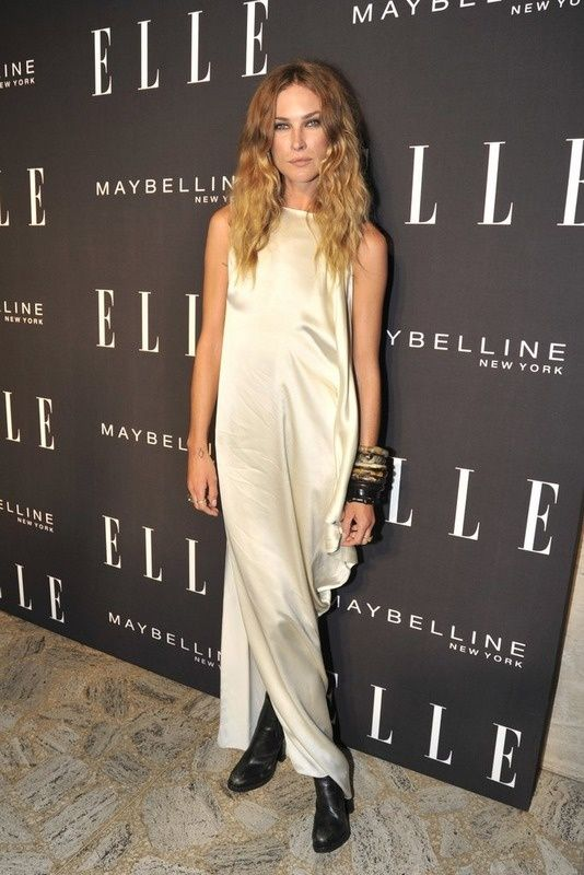 Erin Wasson on ELLE Shows