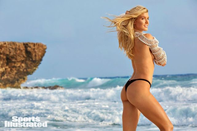 Eugenie Bouchard awesome pic