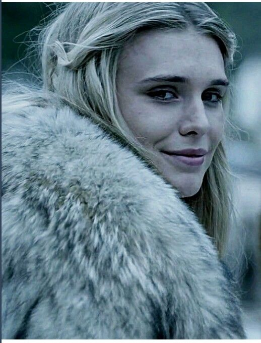 Gaia Weiss hot and sexy