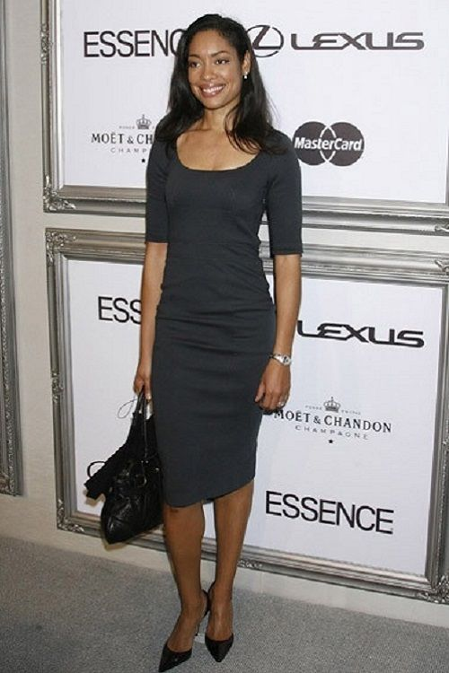 Gina Torres on Essence Shows