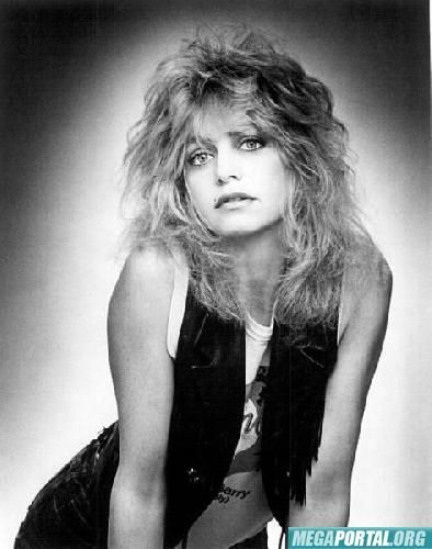 Goldie Hawn hot picture