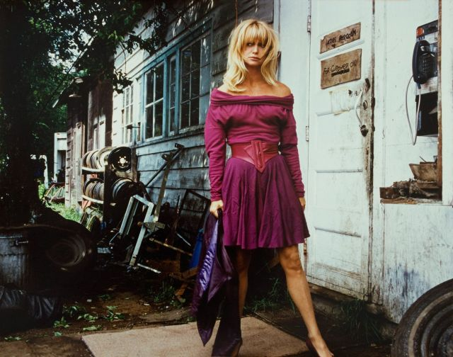 Goldie Hawn too hot pic