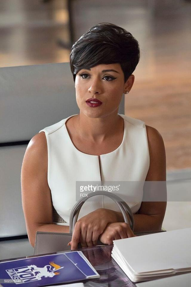 Grace Gealey awesome (2)