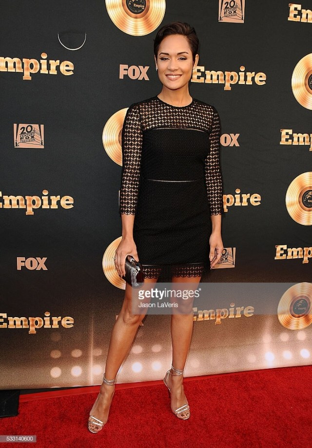 Grace Gealey awesome pics