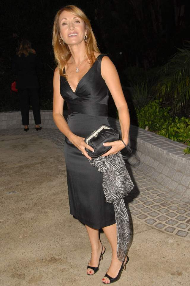 Jane Seymour hot pictures