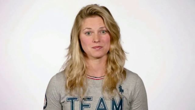 Jessie Diggins sexy and hot
