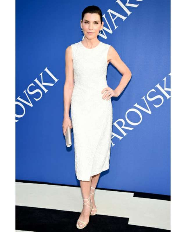 Julianna Margulies on Awards Shows