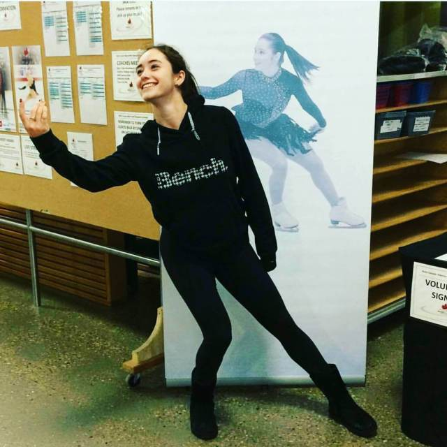 Kaetlyn Osmond sexy pictures (4)