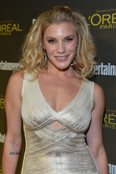 Katee Sackhoff sexy picture
