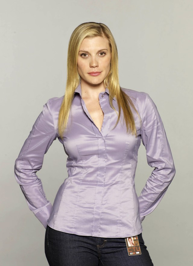 Katee Sackhoff very sexy picture