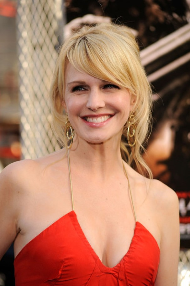 Kathryn Morris sexy picture