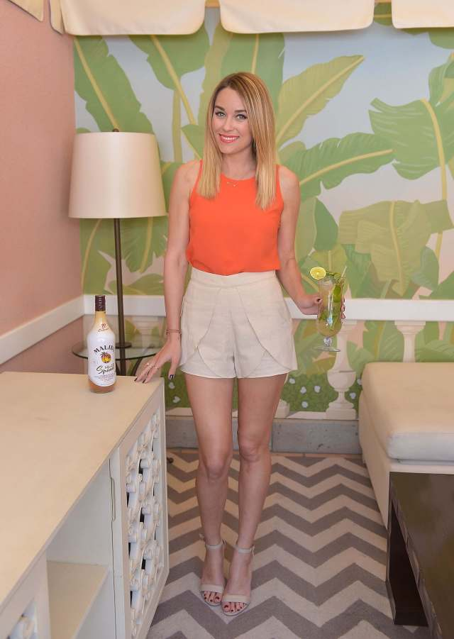 Lauren Conrad thighs awesome