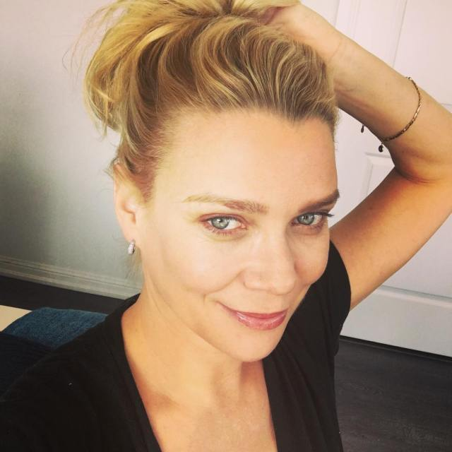 Laurie Holden damm sexy