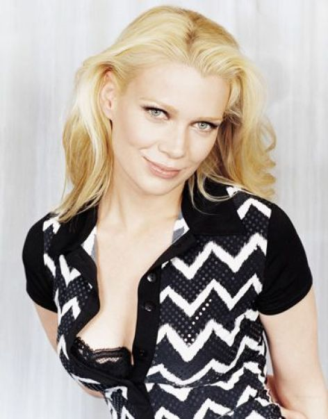 Laurie Holden hot women photo