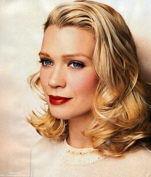 Laurie Holden hot women pic