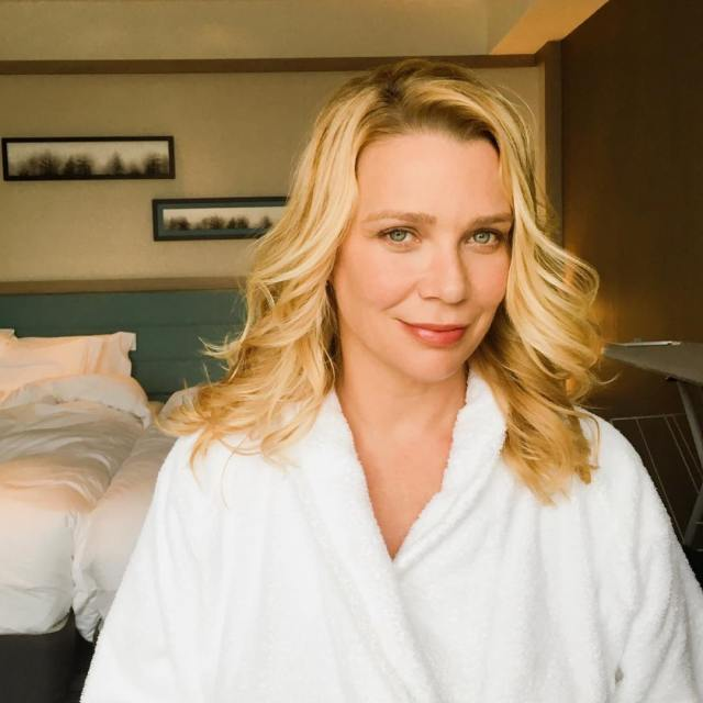 Laurie Holden too hot photo