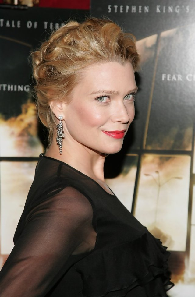 Laurie Holden too sexy photo