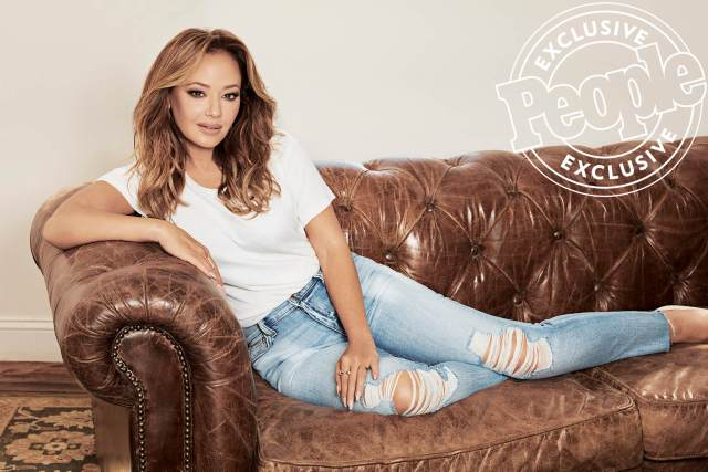 Leah Remini awesome pictures