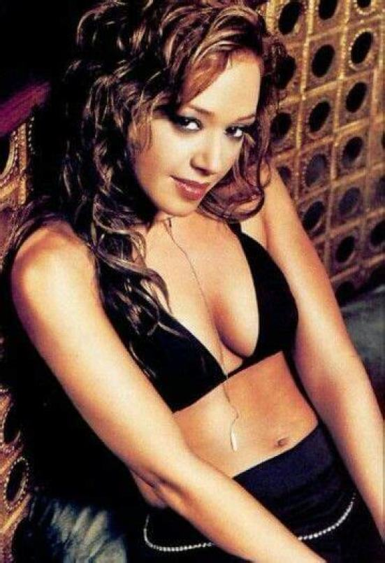 Leah Remini beautiful pic