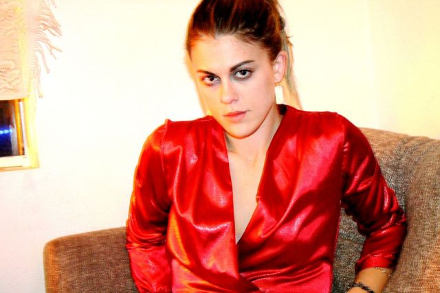Lindsey Shaw hot picture