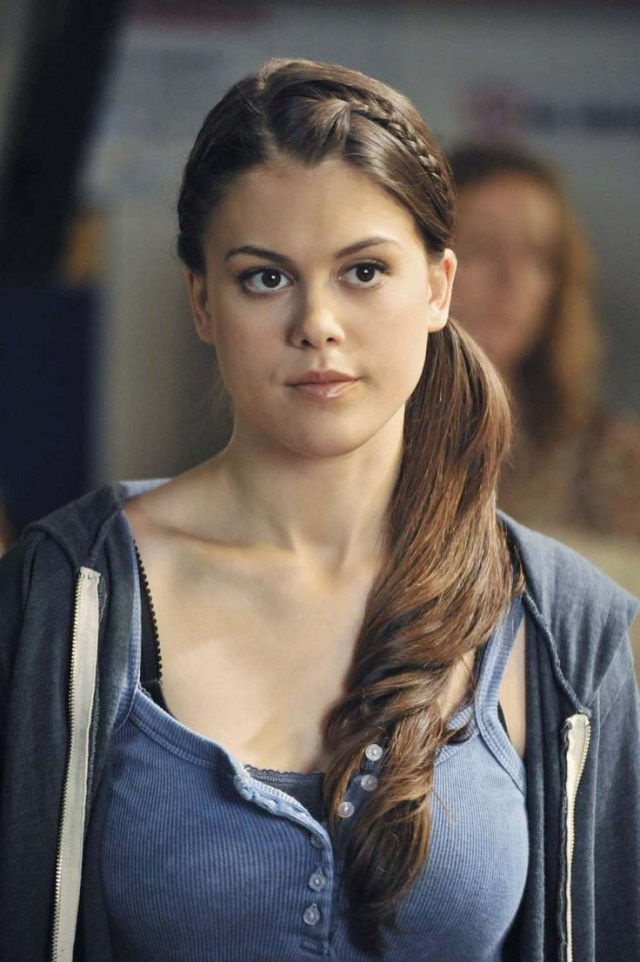 Lindsey Shaw too hot