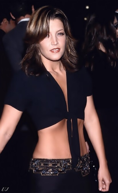 Lisa Marie Presley awesome picture