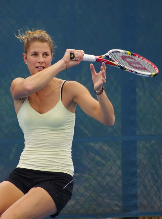 Mandy Minella hot picturesd