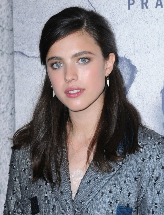 Margaret Qualley hot women photo