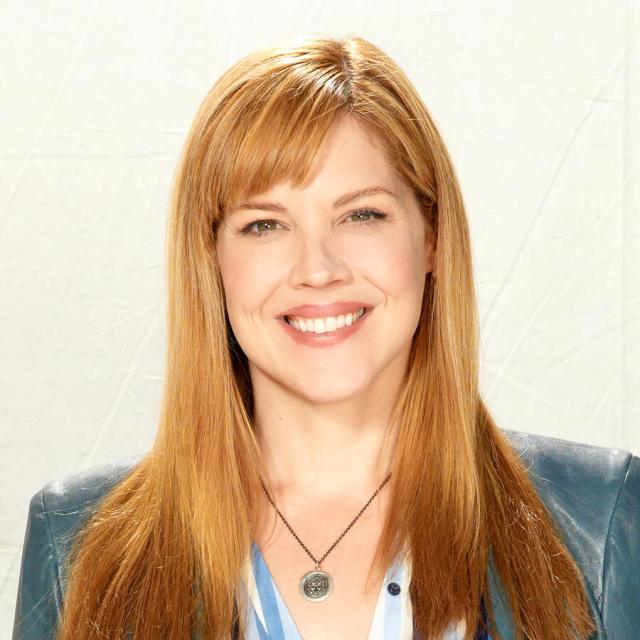Mary McCormack awesome picture