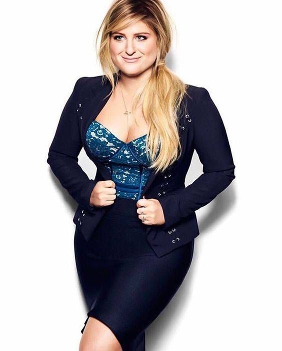 Meghan Trainor damm hot picture