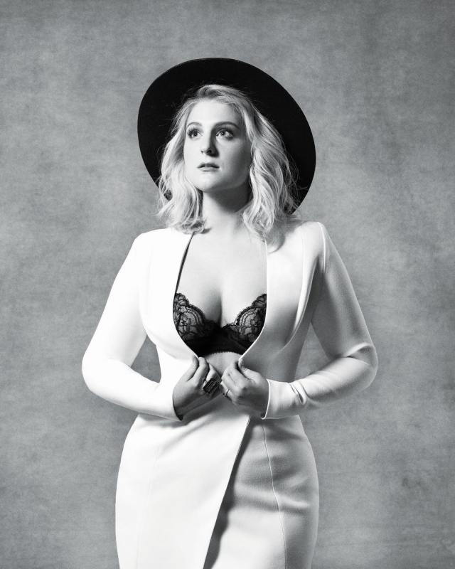 Meghan Trainor sexy picture