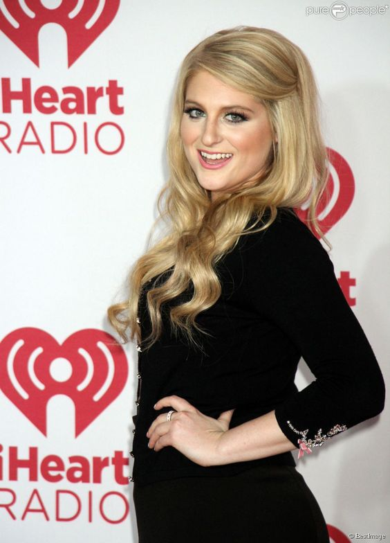 Meghan Trainor too hot pic