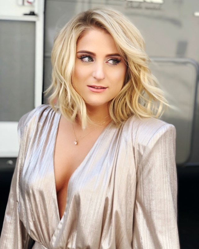 Meghan Trainor very sexy