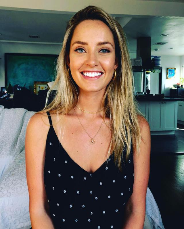 Merritt Patterson too sexy picture