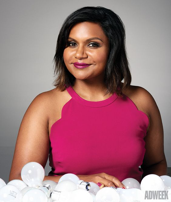 Mindy Kaling Beautifull