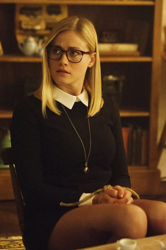 Olivia Taylor Dudley hot thighs