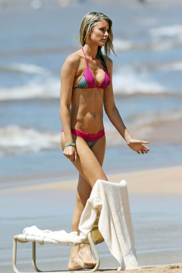Paige Butcher awesome photos