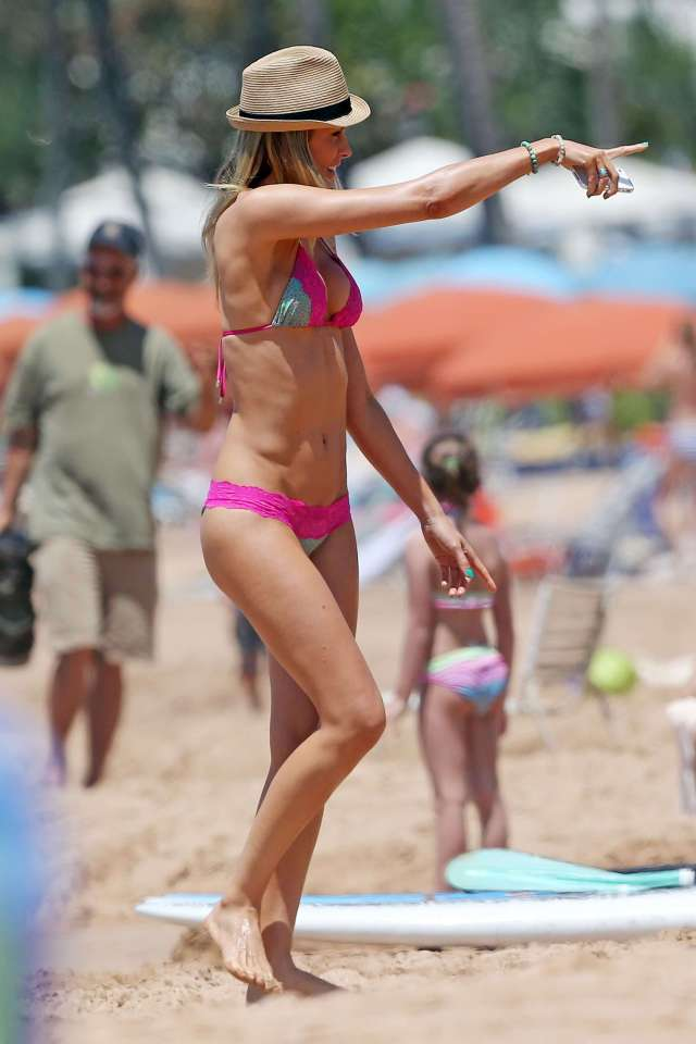 Paige Butcher awesome picture