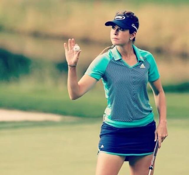 Paula Creamer awesome pictures