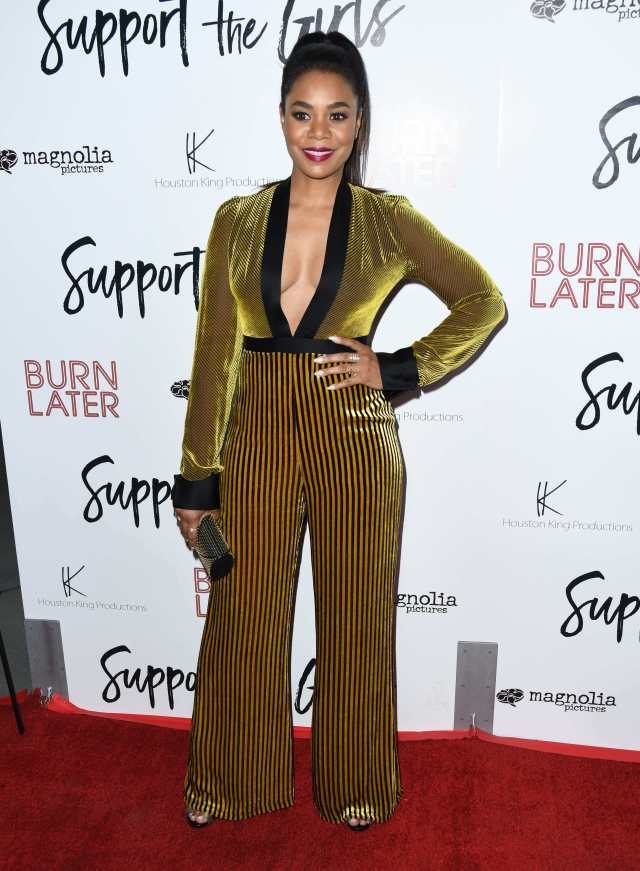 Regina Hall awesome dress pic