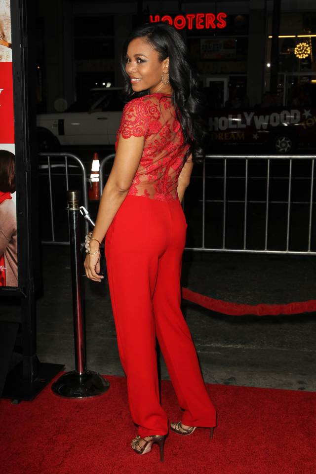 Regina Hall red hot