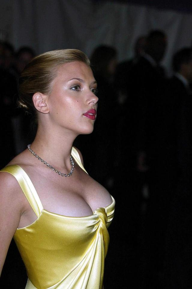 Scarlett-Johansson-awesome pictures