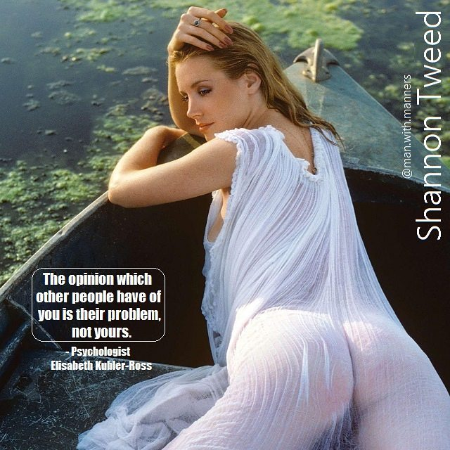Shannon Tweed Sexy Ass