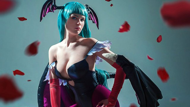Succubus very sexy picture