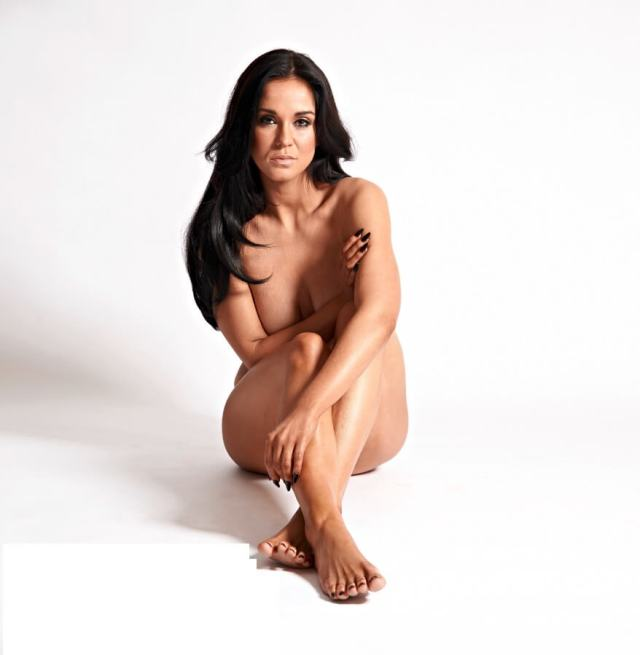 Vicky Pattison hot nude pic