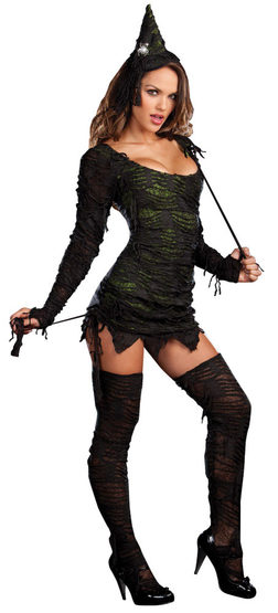 Witch sexy pic