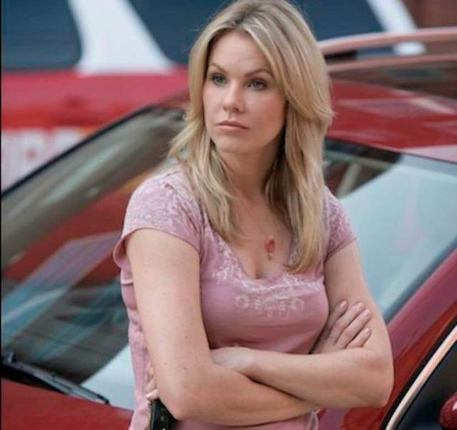 andrea roth outdoor