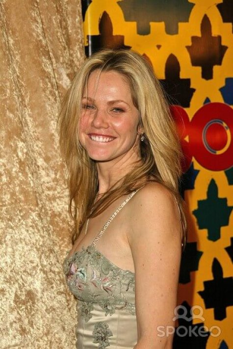 andrea roth smile face