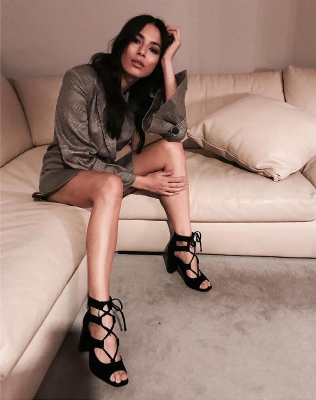 jessica gomes toes